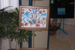 mostra estemporanea di pittura 016