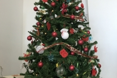 Rsa_Mottafollone_festa_di_Natale_albero_di_natale